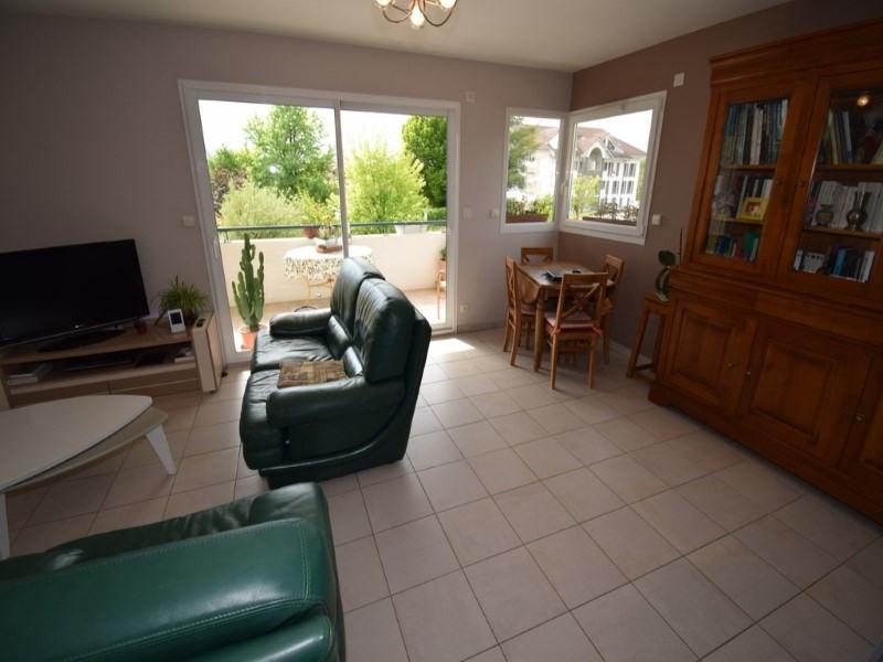 Vente appartement Villaz 294000€ - Photo 15