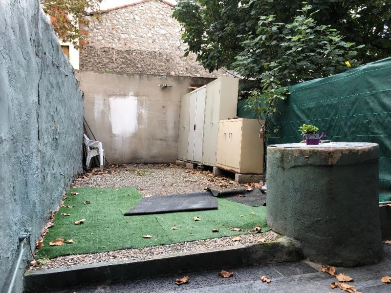 Sale apartment Marseille 69000€ - Picture 1