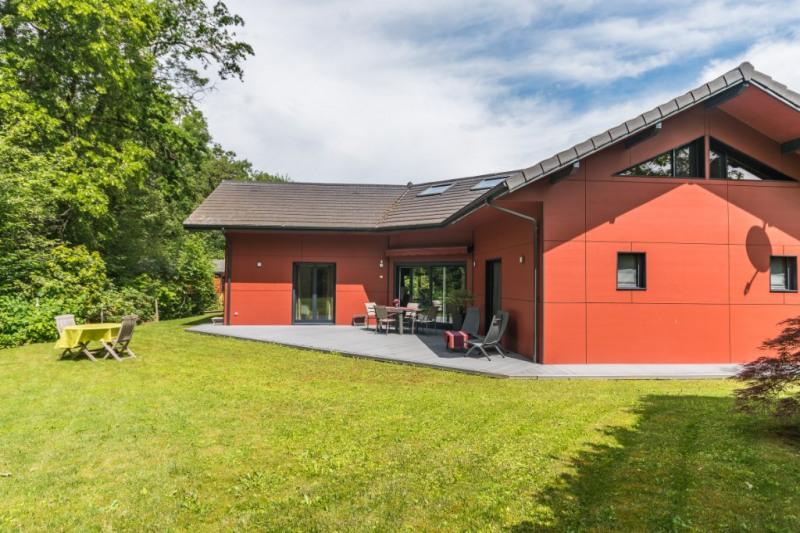 Deluxe sale house / villa Alby sur cheran 798000€ - Picture 5