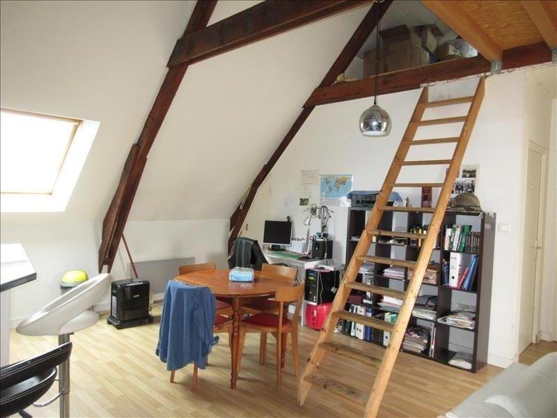 Sale apartment Plozevet 71690€ - Picture 2