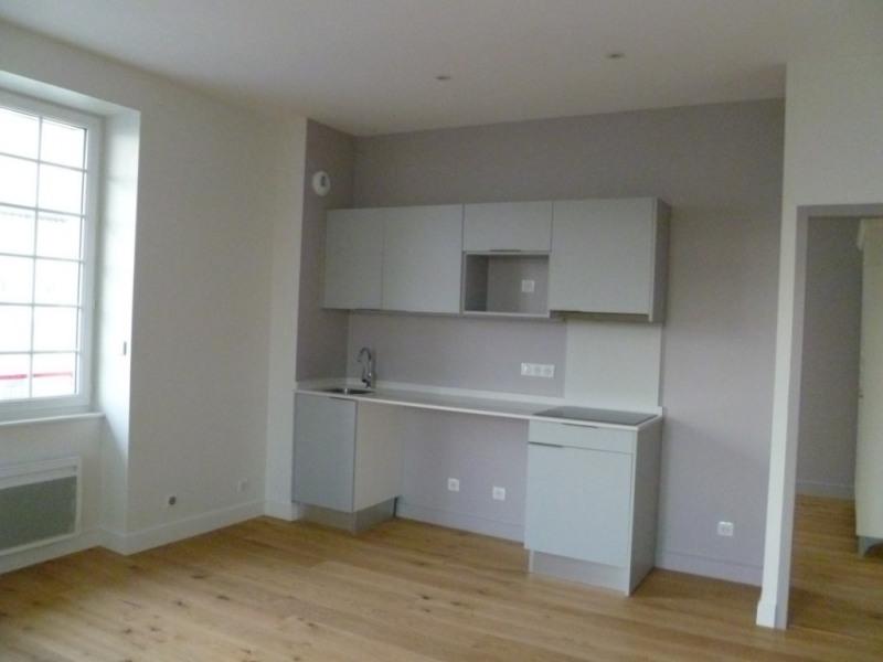 Location appartement La baule 740€ CC - Photo 4