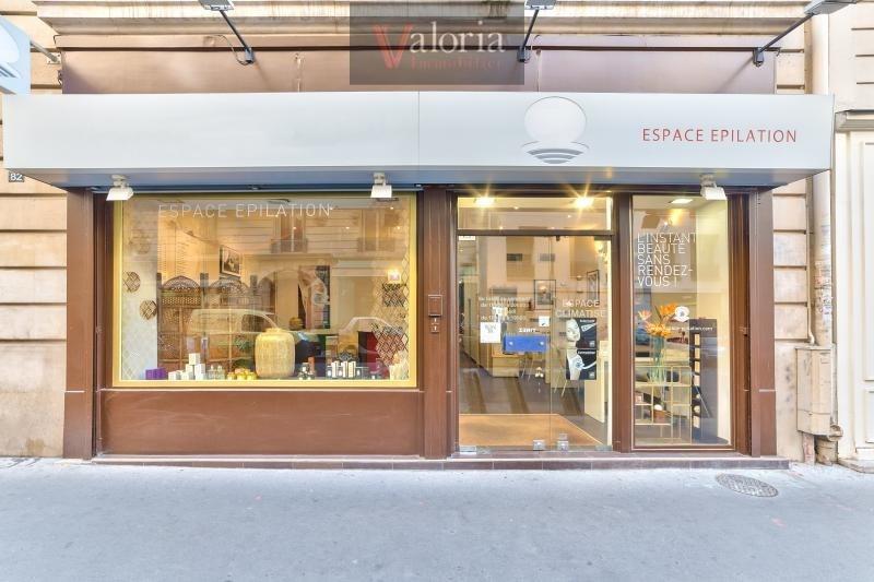 Vente fonds de commerce boutique Paris 7ème 280000€ - Photo 6