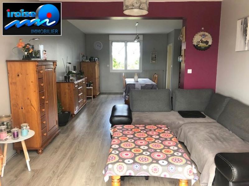 Vente maison / villa Locmaria-plouzané 217000€ - Photo 2