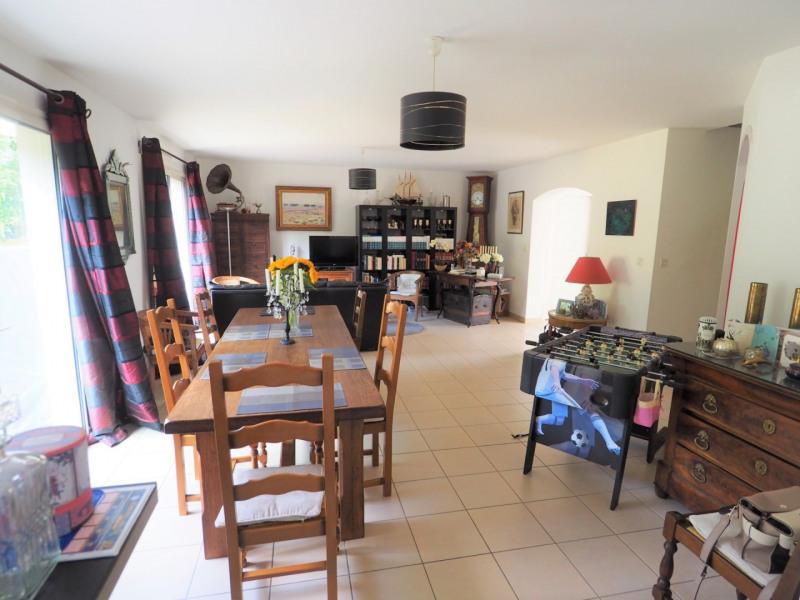 Vente maison / villa La teste de buch 420000€ - Photo 2