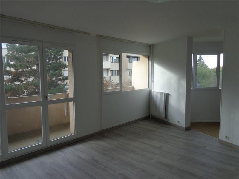 Rental apartment Les ulis 684€ CC - Picture 3