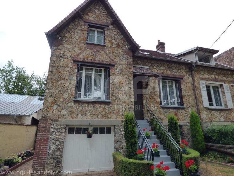 Maison Bourgeoise Les Andelys 4 pièce (s) 70 m²