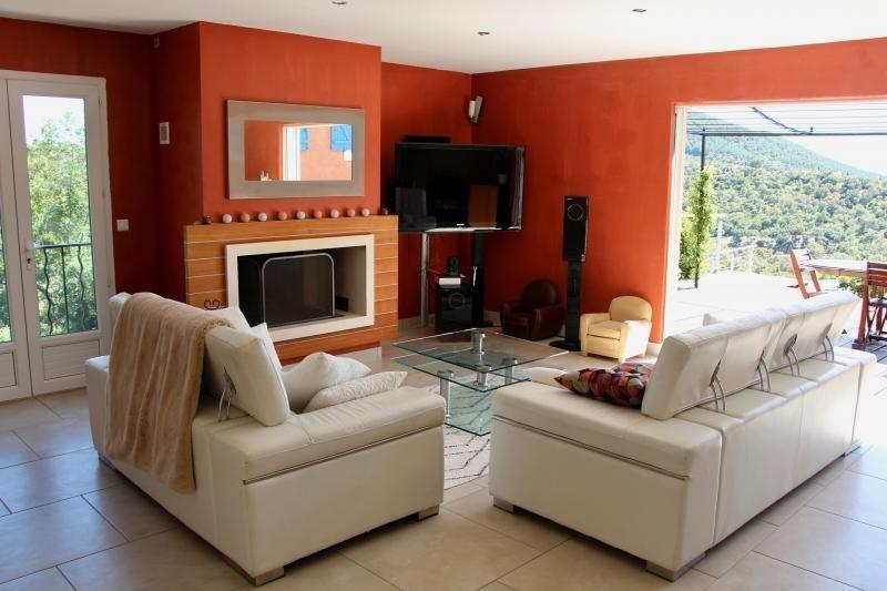 Deluxe sale house / villa La londe les maures 884000€ - Picture 2