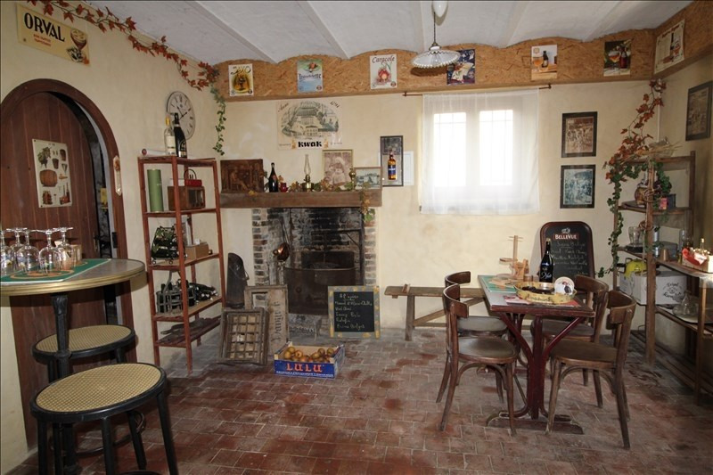 Sale house / villa St aubin chateauneuf 181 900€ - Picture 9