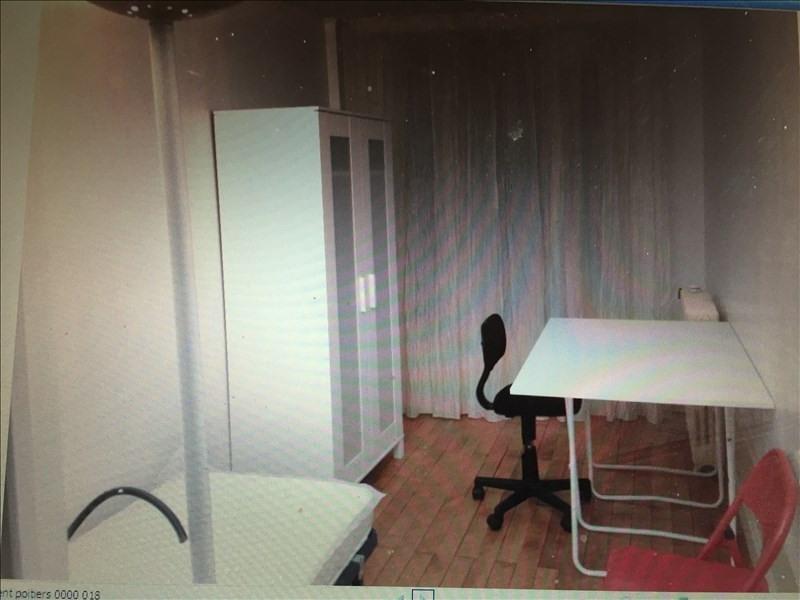 Rental apartment Poitiers 625€ CC - Picture 4