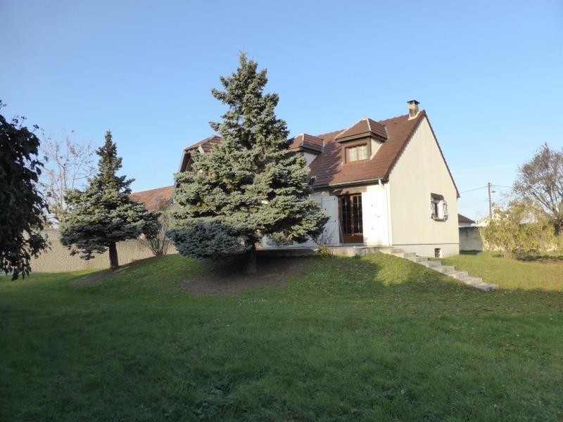 Vente maison / villa Nanteuil le haudouin 380000€ - Photo 1
