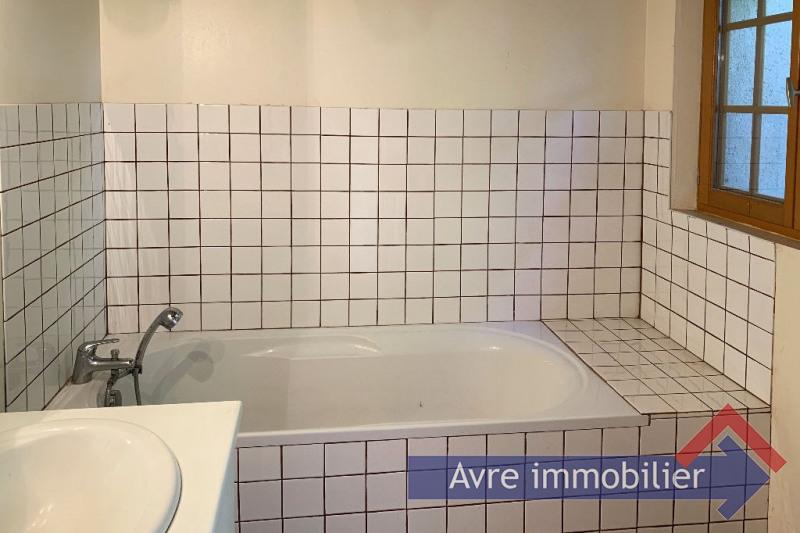 Vente maison / villa Verneuil d'avre et d'iton 123000€ - Photo 7