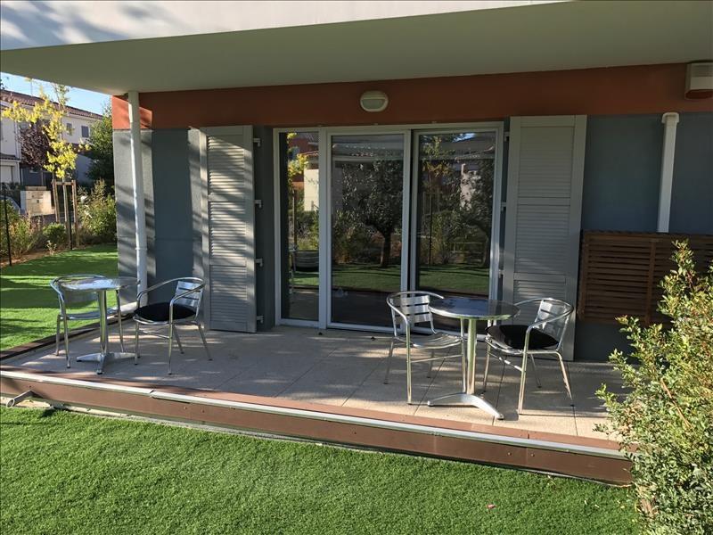 Vente appartement Fuveau 249000€ - Photo 1