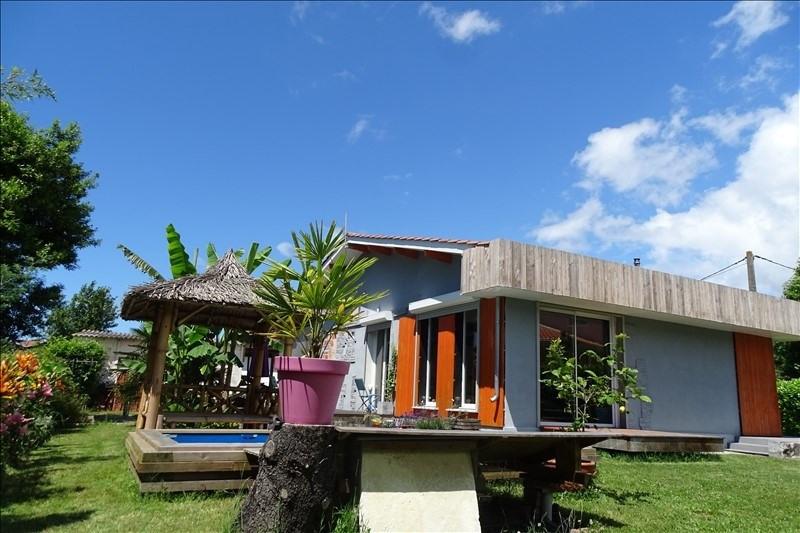 Sale house / villa La teste de buch 477750€ - Picture 2