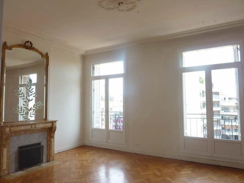 Rental apartment Marseille 6ème 1690€ CC - Picture 1