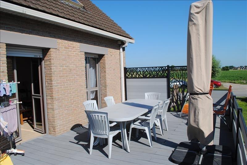 Vente maison / villa Brouckerque 251760€ - Photo 6