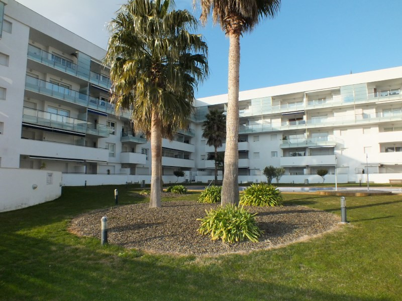 Sale apartment Santa margarita 121000€ - Picture 2