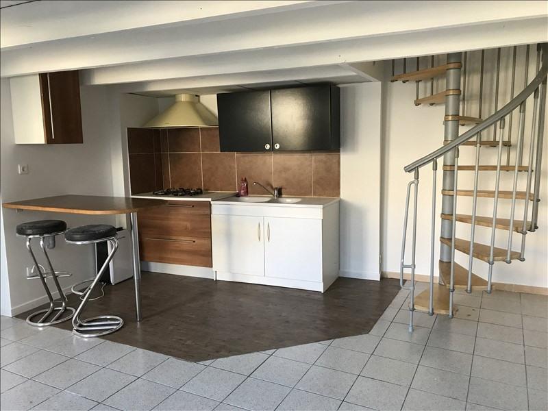 Investment property house / villa Salon de provence 110000€ - Picture 3