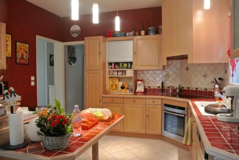 Sale house / villa St leu la foret 649000€ - Picture 4
