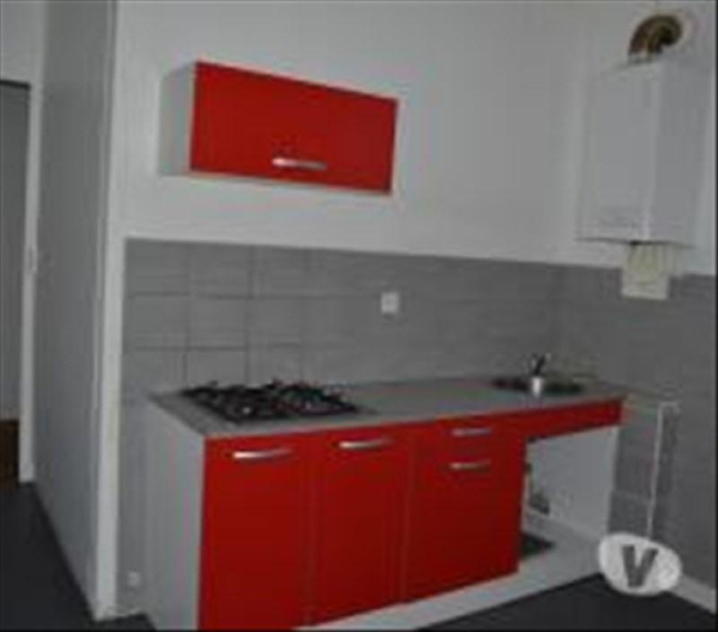 Sale apartment Soissons 77000€ - Picture 2