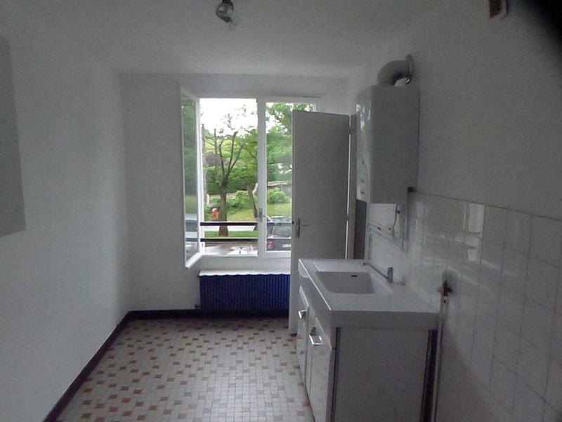 出租 公寓 Saint genis laval 761€ CC - 照片 5