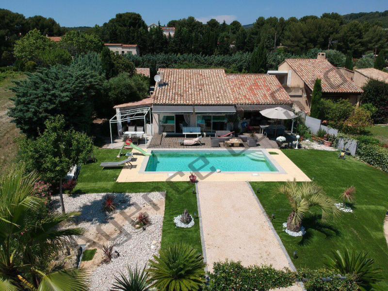Vente maison / villa La ciotat 1560000€ - Photo 2