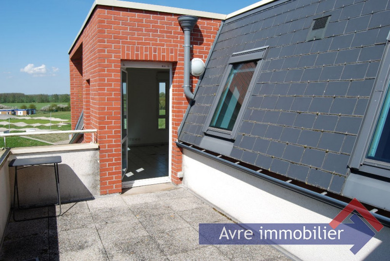 Vente appartement Verneuil d avre et d iton 91 000€ - Photo 3