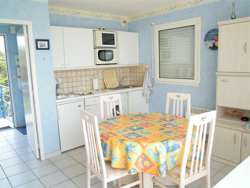 Vacation rental apartment Tharon plage 415€ - Picture 1
