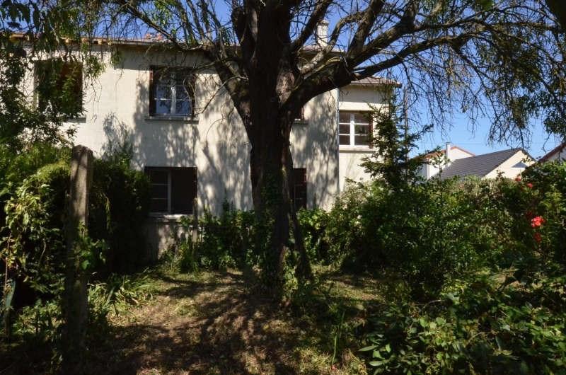 Vente maison / villa Fontenay le fleury 388500€ - Photo 2