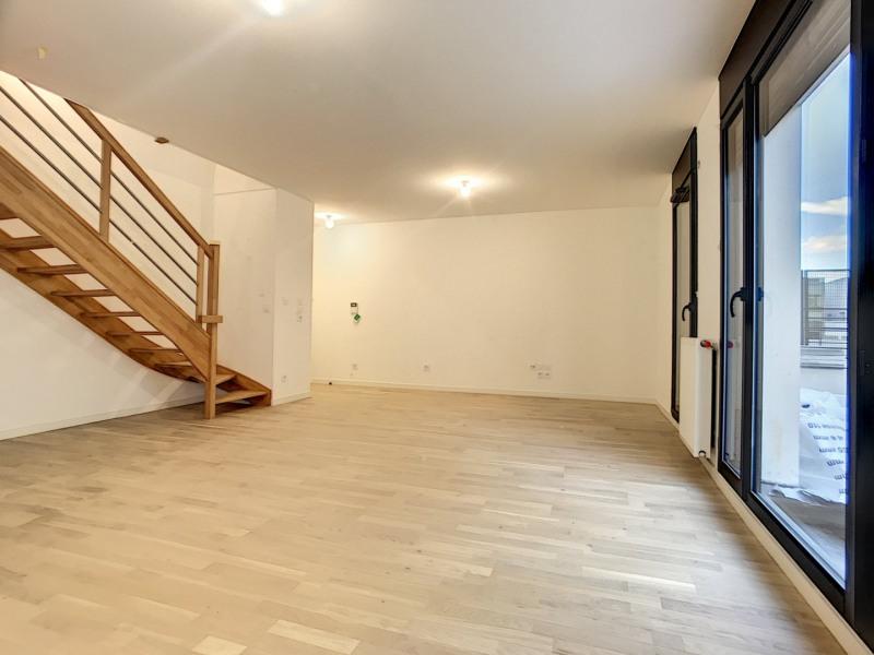 Location appartement Lyon 7ème 1180€ CC - Photo 1