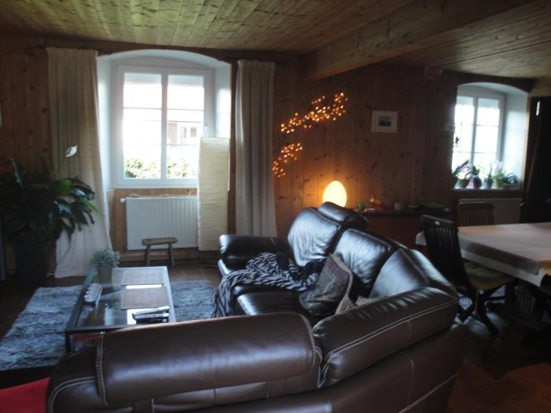 Verkoop  huis Abbevillers 226000€ - Foto 4