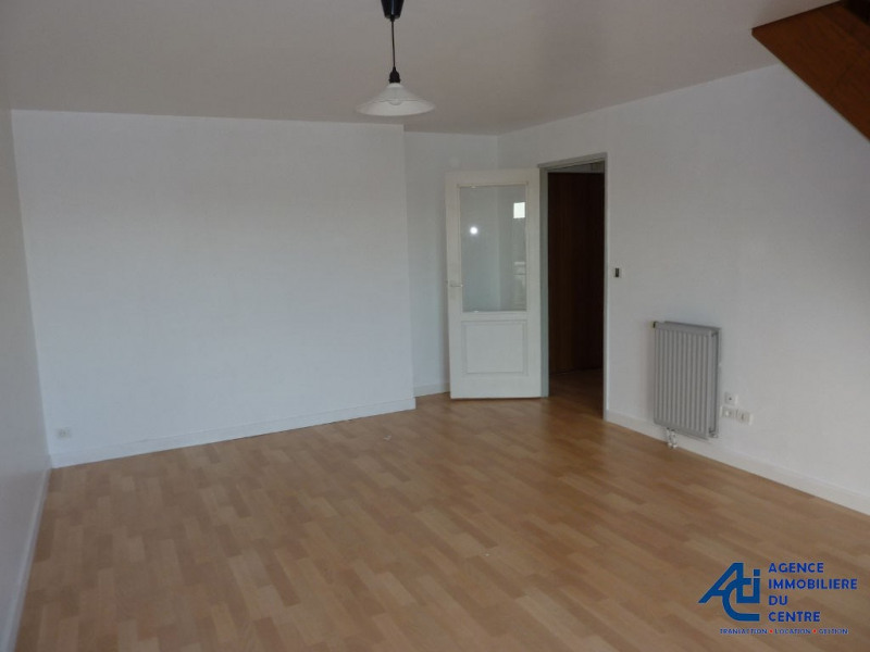 Rental apartment Pontivy 439€ CC - Picture 2