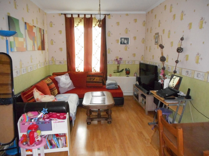 Vente maison / villa Livarot 60500€ - Photo 3
