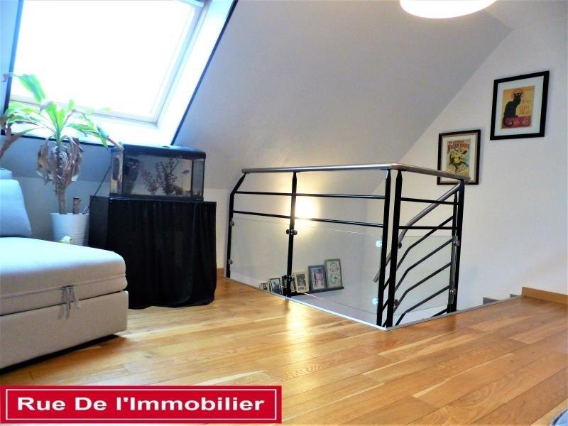 Vente maison / villa Hochfelden 369000€ - Photo 5