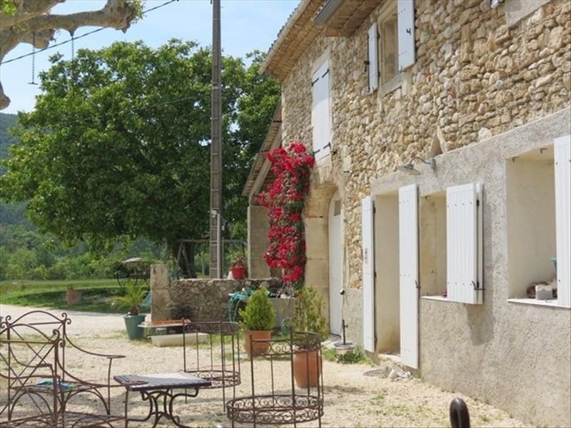Deluxe sale house / villa Montelimar 598000€ - Picture 2