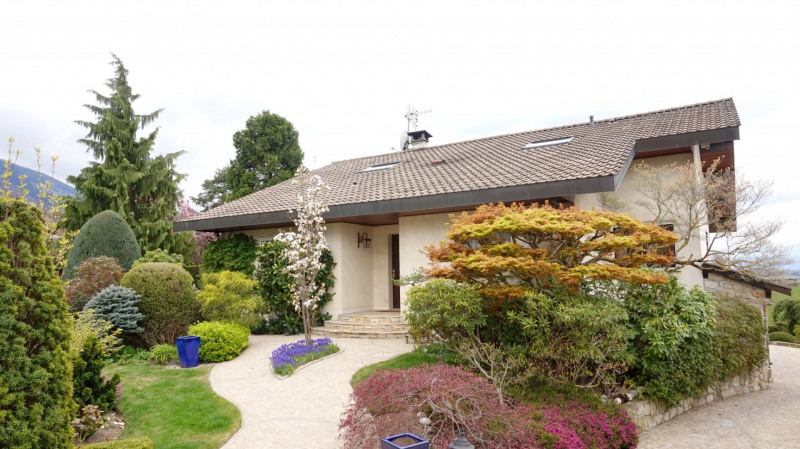 Vente de prestige maison / villa Collonges sous saleve 895 000€ - Photo 1