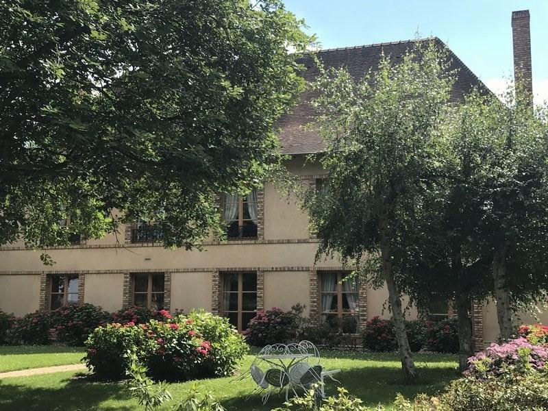 Revenda residencial de prestígio casa Villennes sur seine 1750000€ - Fotografia 2