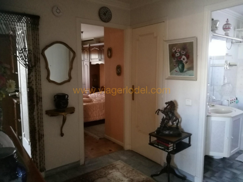 Life annuity apartment Nice 155 500€ - Picture 6