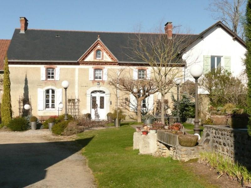 Sale house / villa Tarbes 546000€ - Picture 1