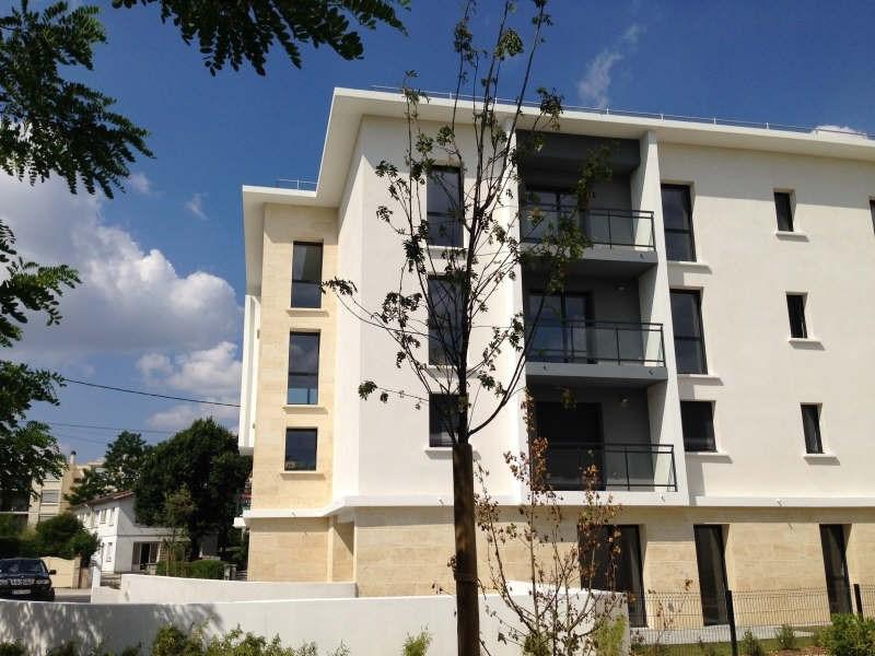 Location appartement Bordeaux cauderan 850€ CC - Photo 1