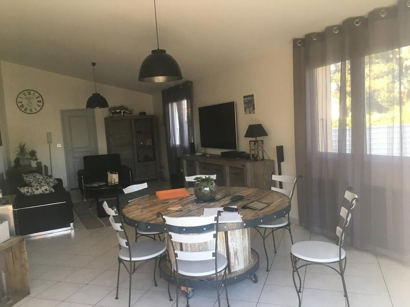 Vente maison / villa Chanas 259 000€ - Photo 1