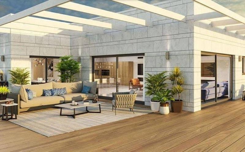 Vente de prestige appartement Villeurbanne 850000€ - Photo 8