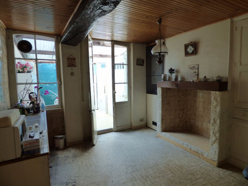 Sale house / villa Les andelys 117 000€ - Picture 3