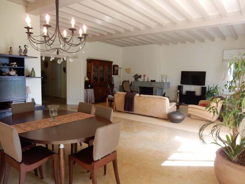 Deluxe sale house / villa Vienne 749000€ - Picture 5
