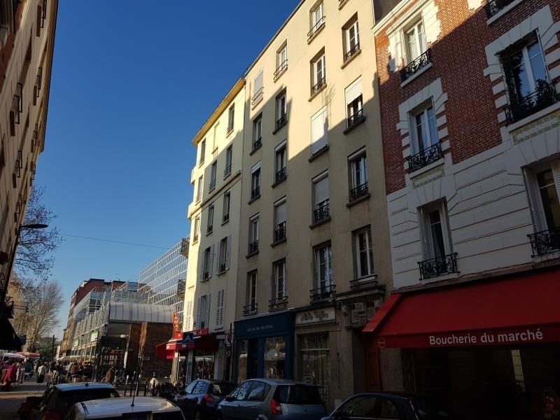 Vente appartement Malakoff 294000€ - Photo 1