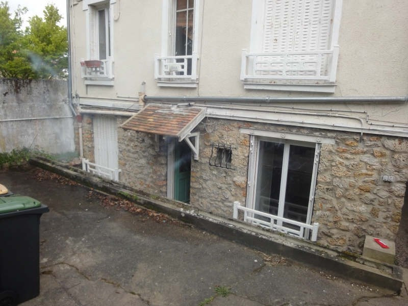 Rental apartment La celle saint cloud 1 090€ CC - Picture 7