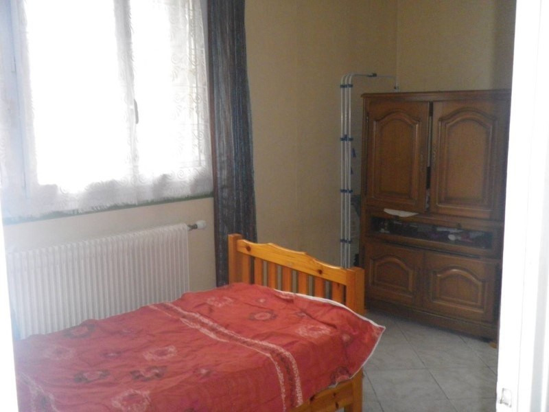 Sale apartment La tour du pin 117 000€ - Picture 4