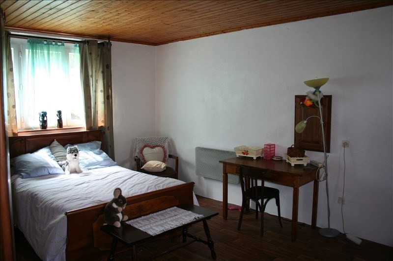 Sale house / villa Tourouvre 124 000€ - Picture 5