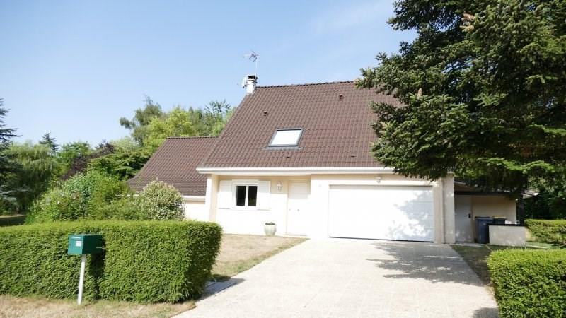 Vente maison / villa St witz 570000€ - Photo 1