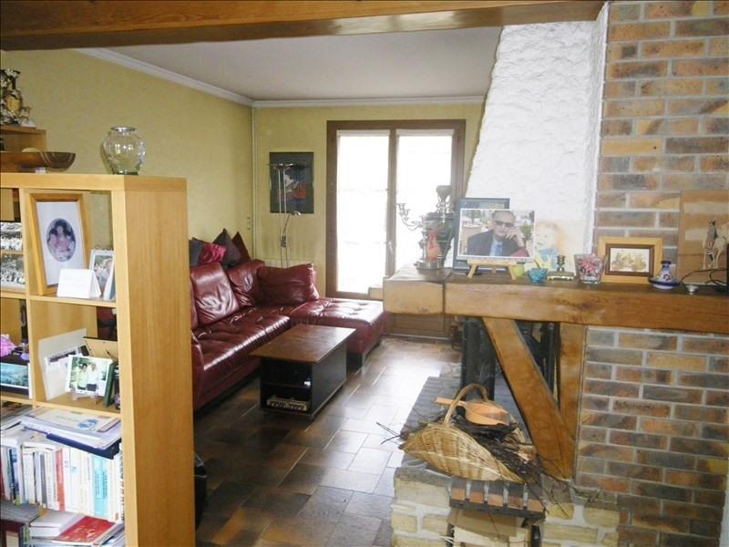 Sale house / villa Argenteuil 370000€ - Picture 5