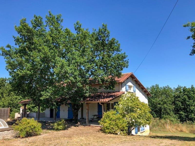 Venta  casa Albi 275000€ - Fotografía 1